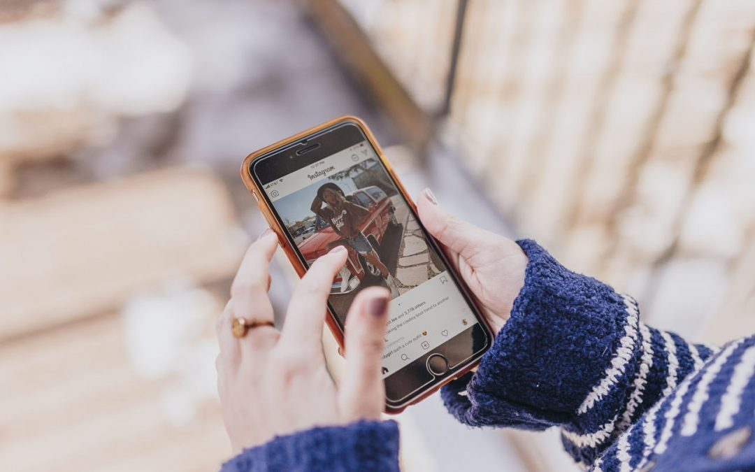 What Are the Different Types of Influencers?