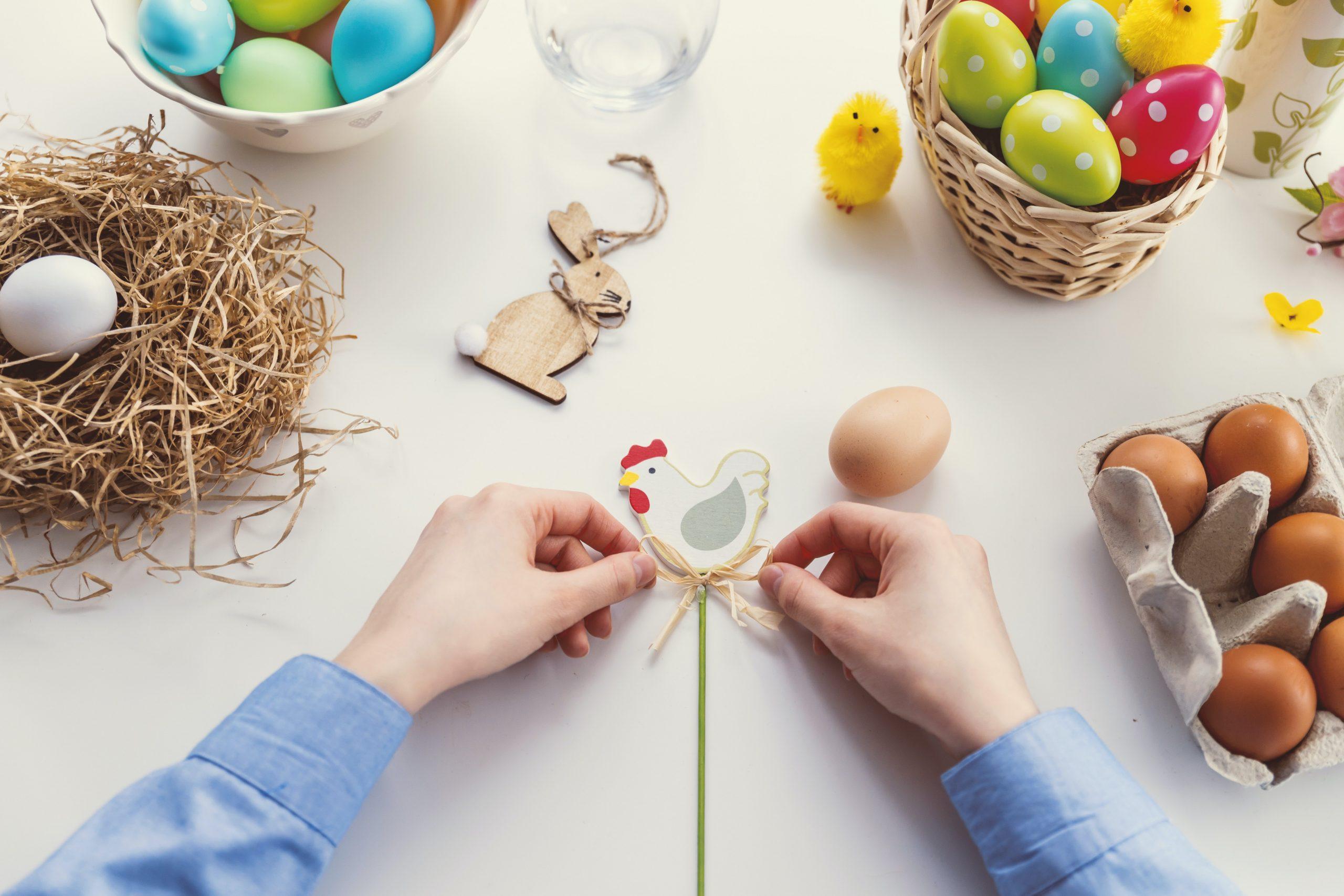 Comment préparer ses campagnes d'influence pour Pâques ?