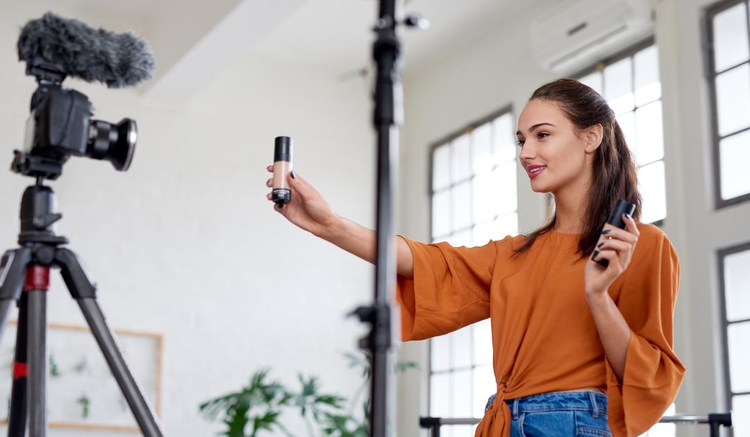 Incorporating Influencer UGC in Instagram and TikTok Ads