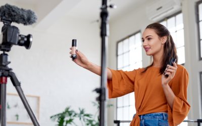 Incorporating Influencer UGC in Instagram and TikTok Ads